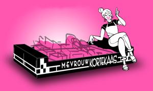 Hapjesbox mevrouwkortekaas.nl